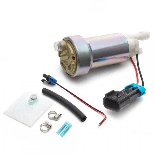 Pompa paliwowa 450LPH + zestaw montażowy TurboWorks - GRUBYGARAGE - Sklep Tuningowy